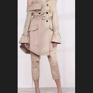 Marissa Webb Sandshell GIA Pants Size 4